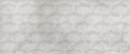 Max Soft Grey Odeon płytka ścienna połysk 25x60 Gat. 1 wyprzedaż