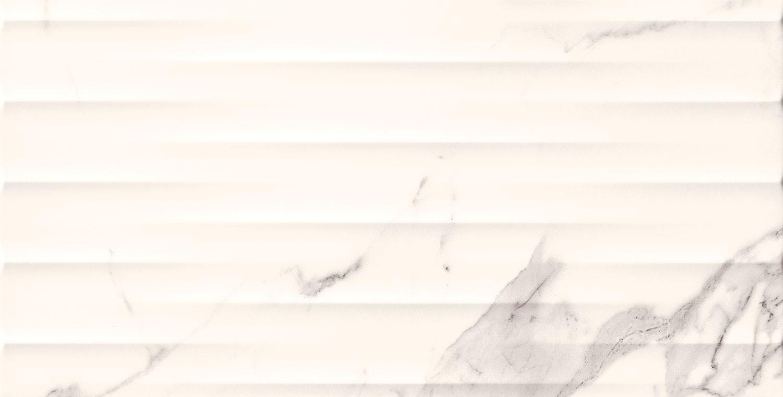 Bonella White Str płytka ścienna 30,8x60,8 Gat. 1