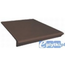 SIMPLE BROWN STOPNICA Z KAPINOSEM PROSTA 30X33X1.1 G I