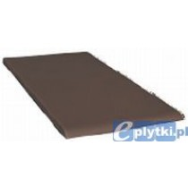 SIMPLE BROWN B PARAPET 13.5X24.5X1.1 G I
