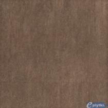 SEXTANS BROWN GRES SZKLIWIONY MAT. 40X40 G1