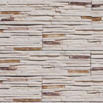 VENEZIA 1 - Cream Kamień dekoracyjny 51x15,2 gat 1