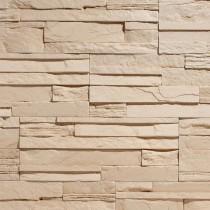 CRETA 1 Cream Kamień dekoracyjny 50x20 gat 1