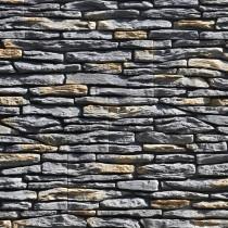 CALIFORNIA 2 - Grey Kamień elewacyjny 55x15 gat 1