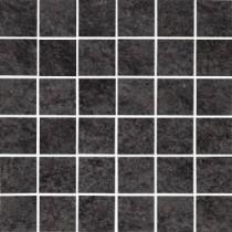 KAROO GRAPHITE GRES MOSAIC 29.7X29.7 G.1