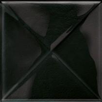 GLASS BLACK NEW INSERTO 20x20 G1