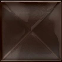 GLASS BROWN NEW INSERTO 20x20 G1