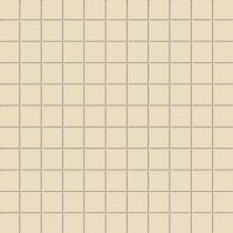 COLOUR VANILA MOZAIKA KWADRATOWA POŁYSK 30X30 G1