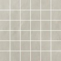 TIGUA BIANCO MOZAIKA K.4.8X4.8 MAT GRES SZKLIWIONY 29.8X29.8 G1