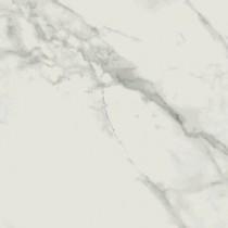 Calacatta Marble White Polished Mat gres rekt. 59,8x59,8 Gat. 1