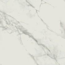 Calacatta Marble White Polished Mat gres rekt. 79,8x79,8 Gat. 1