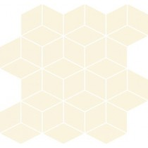 Colour Blink Mosaic Diamond Cream 28x29,7 Gat. 1