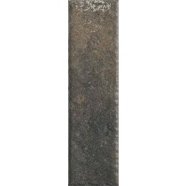 Scandiano Brown Elewacja 24,5x6,6 Gat. 1