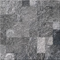 Orion G409 Grey Mix granit gres 42x42 Gat 1