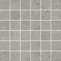 Gigant Silvergrey Mosaic płytka gresowa rekt. mozaika 29x29 Gat. 1