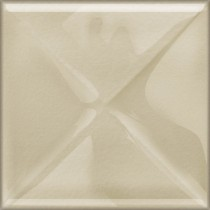 GLASS BEIGE INSERTO NEW 9,9X9,9 GAT.1