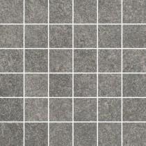 FLASH GRAFIT MOZAIKA K. 4,8X4,8 MAT 29,8X29,8 G1