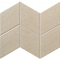House Of Tones Beige Mozaika 22,8x29,8 Gat.1