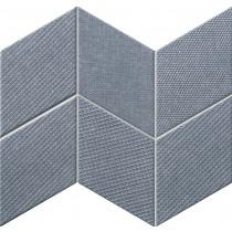 House Of Tones Navy Mozaika 22,8x29,8 Gat.1