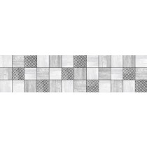 FORESTA GR MOZAIKA LISTWA 15x60 GAT.1