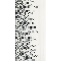 SINDI WHITE INSERTO GEO 29,7X60 G1