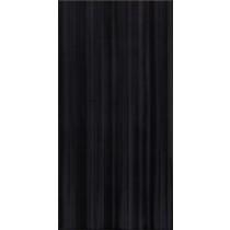SINDI BLACK ŚCIENNA POŁYSK 29,7X60 G.1
