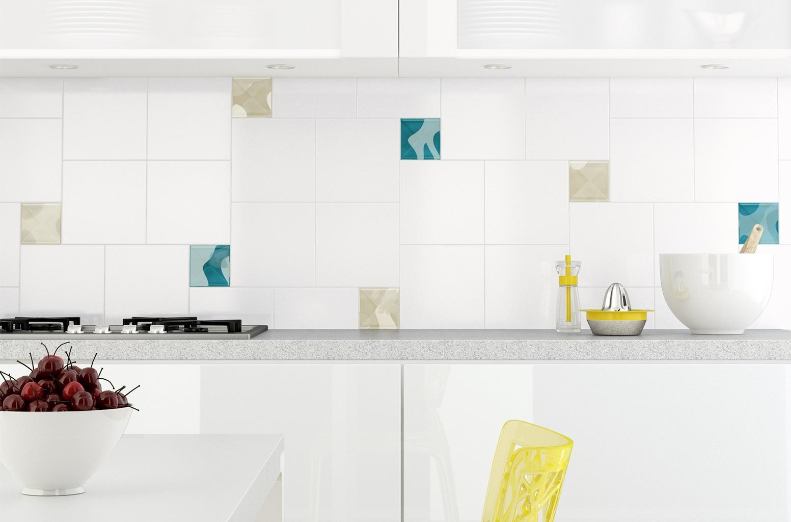 Uniwersalne Dekoracje Szklane Opoczno Płytki Do Kuchni