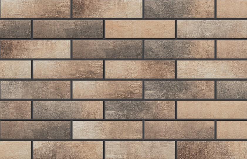 Loft Brick Cerrad