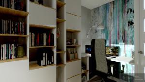 Ale!home Projektowanie i aranżacja wnętrz Aleksandra Zimoń
