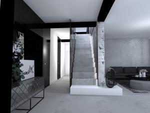 Artur Bartos Factory Interior