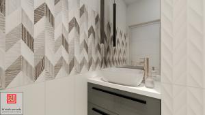 3d studio projektowanie wnętrz, wizualizacje Dorota Czernecka